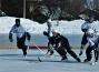 17 марта прошли соревнования по хоккею в рамках первенства г.о. Кашира