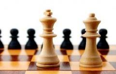 Результаты турнира по быстрым шахматам