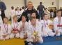 Воспитанники МБУ «СШ «КАШИРА» отделения Киокусинкай приняли участие в спортивном празднике «Московские надежды»