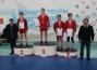Прошли отборочные соревнования к Первенству Московской области по самбо
