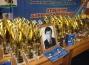 Победителем стала команда городского округа Кашира! Турнир Московской области памяти Владимира Степановича Навалихина!