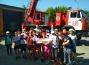 День пожарной безопасности для воспитанников прошел на ура!