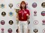 Чемпионкой России по кикбоксингу стала воспитанница Каширской спортивной школы!