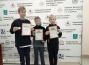2 октября 2021 года в г.Ступине прошел областной турнир по шашкам в памяти И.И Терехова