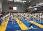 Тренировка - семинар под руководством Президента I.K.O.Kyokushinkaikan